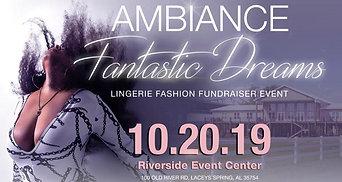 Indigo Ambiance Fashion Show
