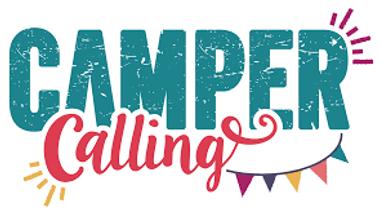 Scriptstuff Poetry @ Camper Calling 2021