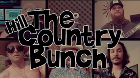 The (Hill) Country Bunch