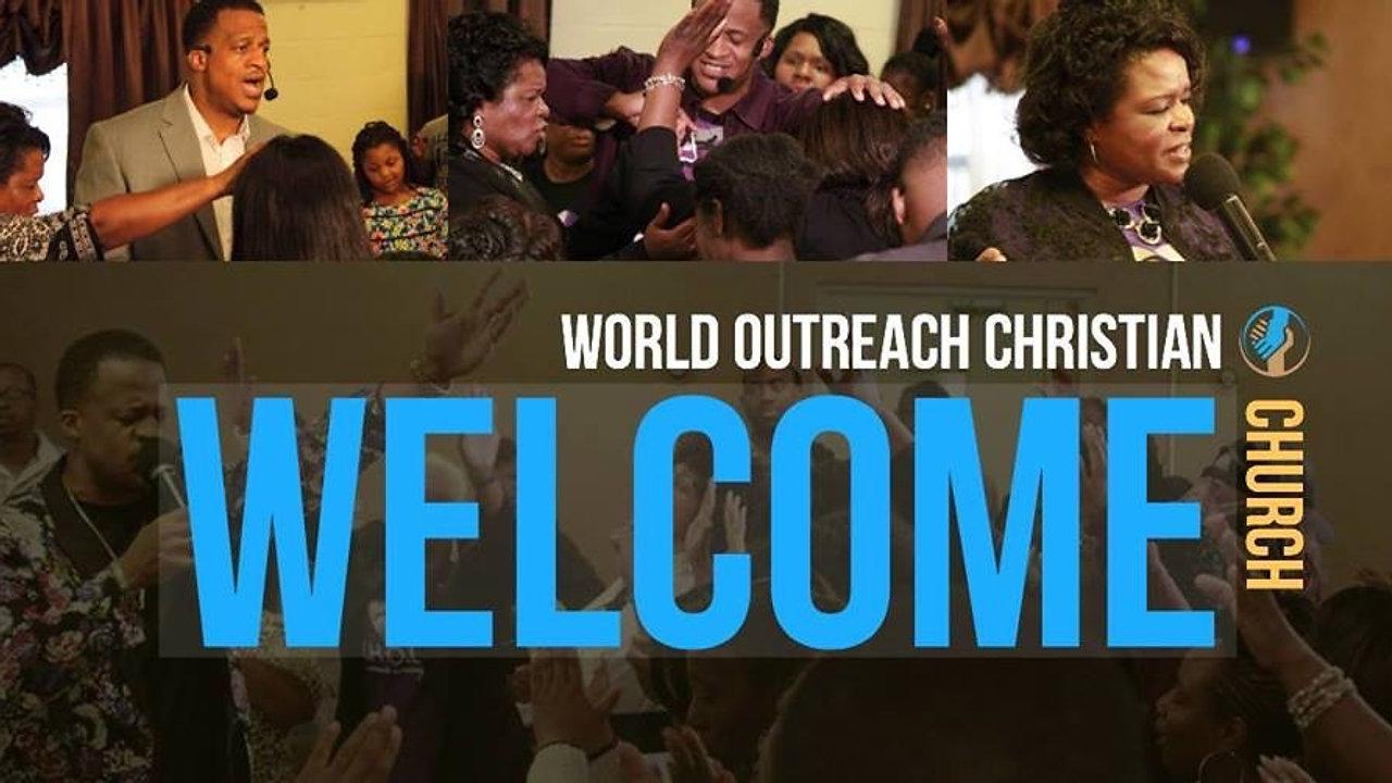 World Outreach Christian Church