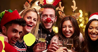 Meet other Singles under the mistletoe this Christmas (1)