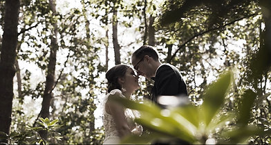 ELISE & TOM - FRIS WEDDING FILM
