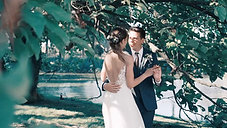 DORIEN & JOERI - FRIS WEDDING FILM