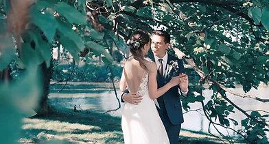 DORIEN & JOERI - FRIS WEDDING FILM