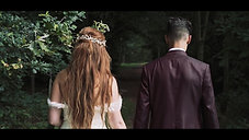 LARA & BASTIAAN - FRIS WEDDING FILM