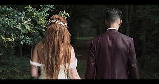 LARA & BASTIAAN - FRIS WEDDING FILM