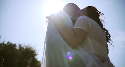 KIMBERLY & DOMINIQUE - FRIS WEDDING FILM