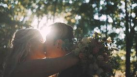 LORE & NIKE - FRIS WEDDING FILM