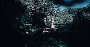 KIM & KEN - FRIS WEDDING FILM