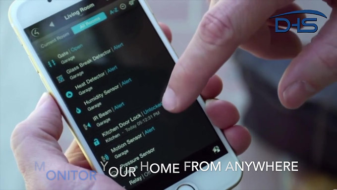 Welcome to Your Smart Home