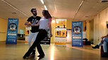 Nicolas Bourgeais & Dianéva Poirson - improvisation Westival