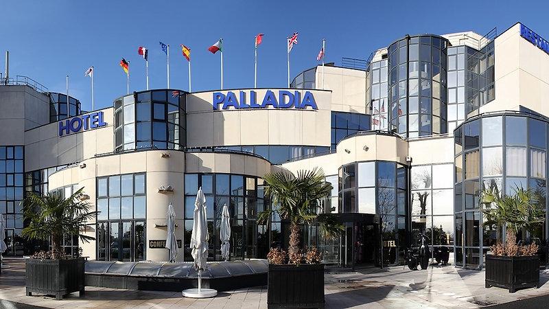 Le Palladia