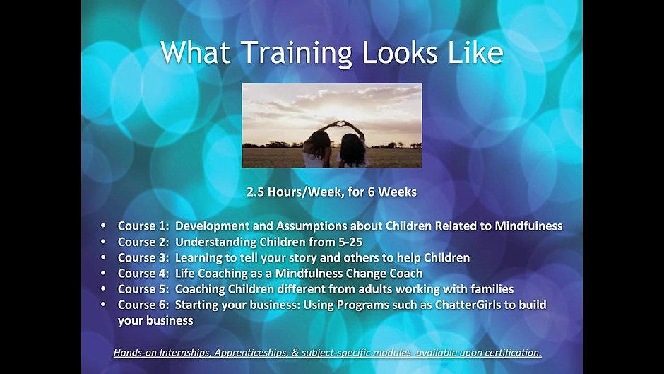 Introduction to Pediatric Life Coaching