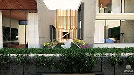 Srinivas Rao Residence