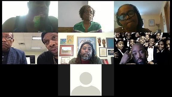 COVID-19's Impact on Black Men - Part 2