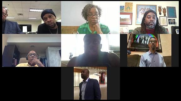 COVID-19's Impact on Black Men - Part 1