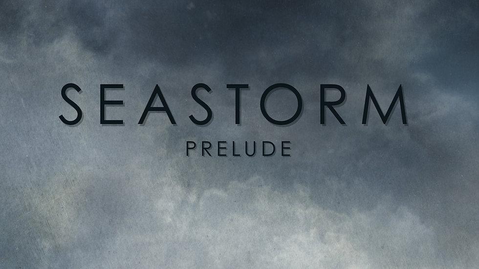 'Sea Storm' Prelude