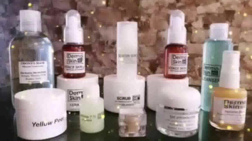 Dermo skin