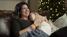 MOMS - Three-Year-Old Living with Menkes Disease