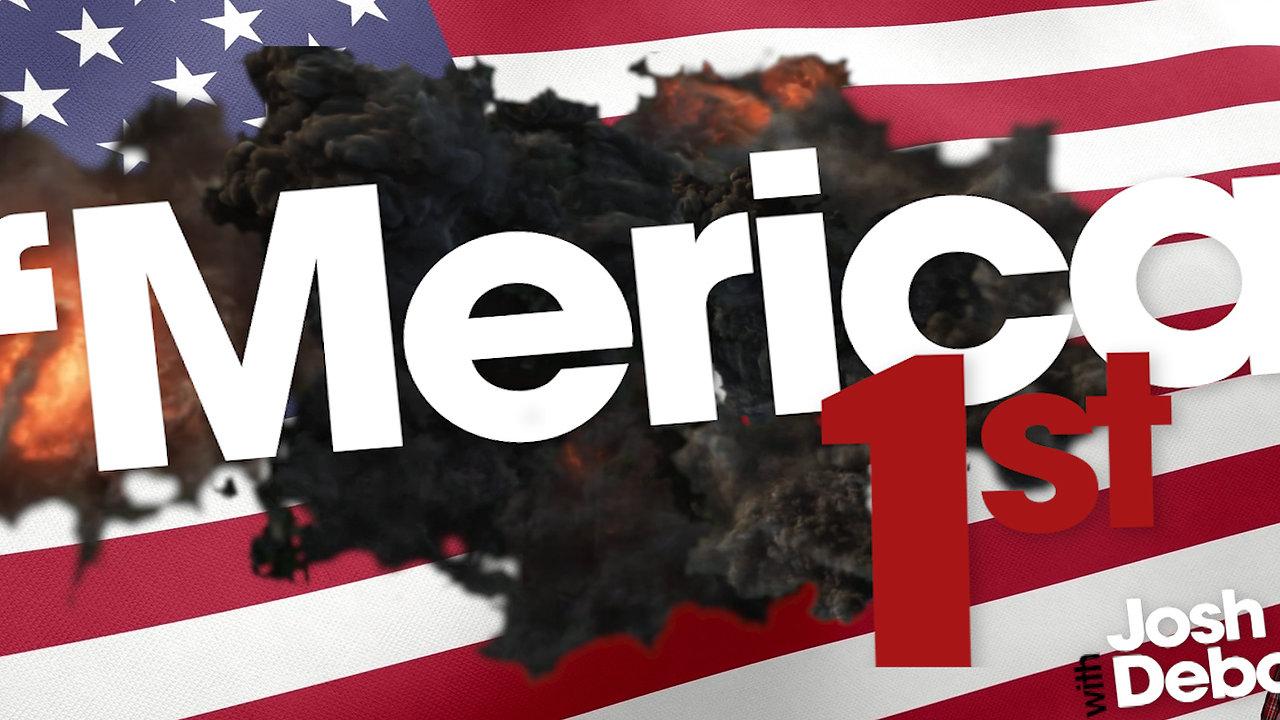 Merica 1st