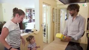 France 5 : CHOCOLAT CHAUD RAS LE BOL !
