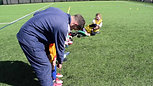 Elite Community Coaching (UK) Ltd