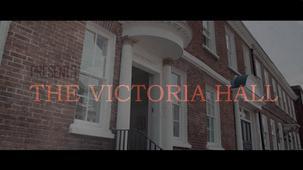 Old Victoria Hall