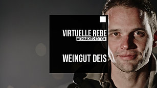VR REBE WEIHNACHTS-EDITION: WEINGUT DEIS