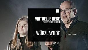 VR REBE WEIHNACHTSEDITION: WÜRZLAYHOF