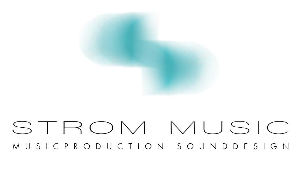 strom music - showreel