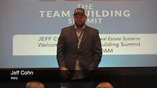 5-9-18 2018 Team Building Summit - Welcome, from Jeff Cohn