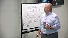 7-15-21 Leverage Roles - What Roles to Fill & What Order