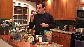 PART 4 - Probando bebidas espirituosas
