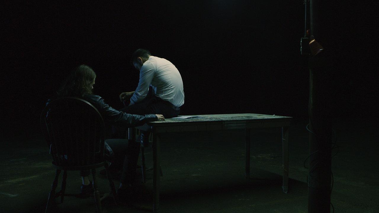 CLAIRE. – SHORT FILM (BTS)