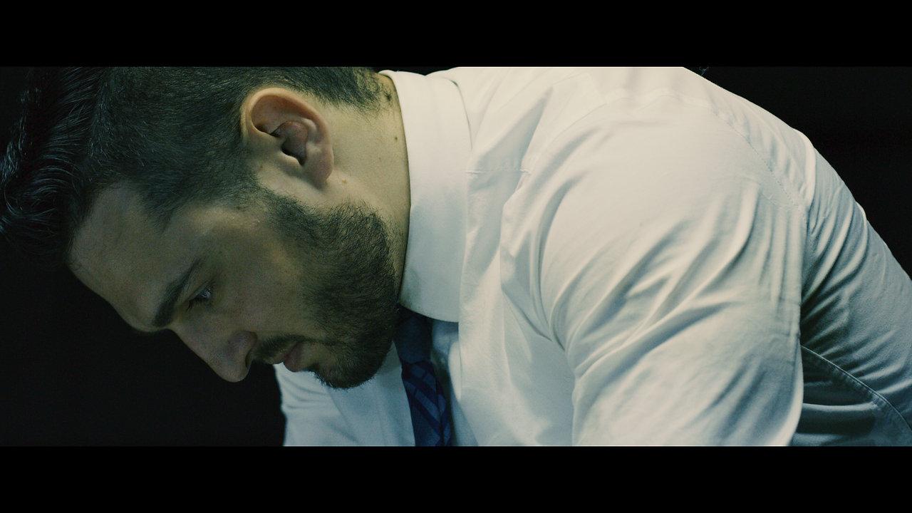 CLAIRE. – SHORT FILM – BTS