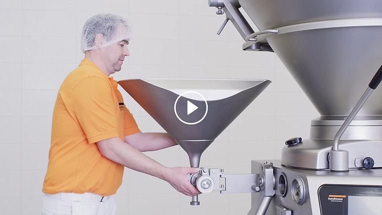 Handtmann Maschinenfabrik - Schulungsvideos