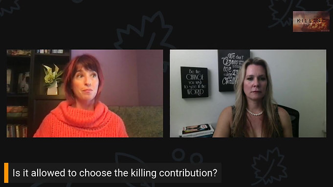 The Killing Contribution