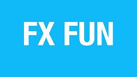 FX & LENS DRIVEN SKITS
