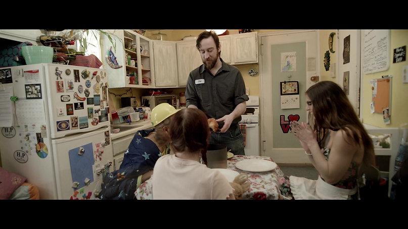 Sunday's Girl - A Film by Nick Westfall