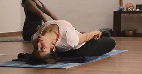Flow In Yoga