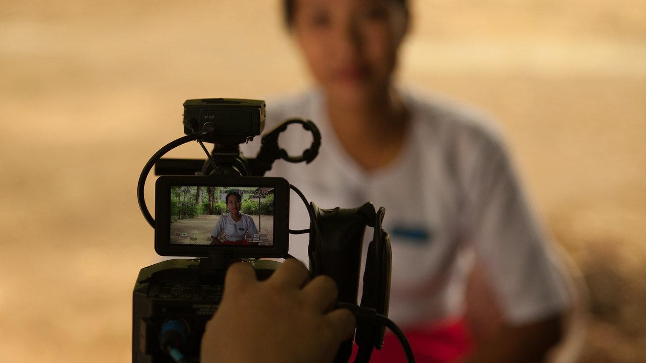 Minidocs, NGO and Charity Films