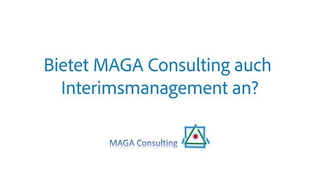 MAGA_Consulting_Interview