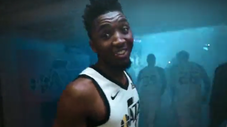 Donovan Mitchell For NBA2K