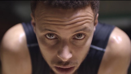 Steph Curry For Vivo