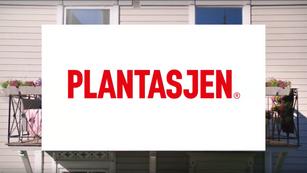 Plantasjen Balcony Commercial