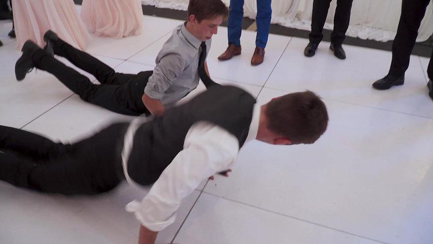 0 - Gatt Wedding Film