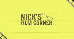 Nick's Film Corner Audio Logo