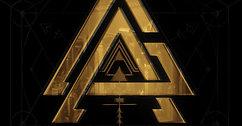 Gerard Adams Audio Logo