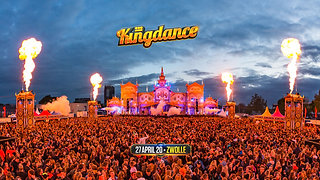 Kingdance Zwolle 2019 - Official Aftermovie