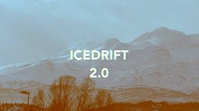 Icedrift 2.0 2020